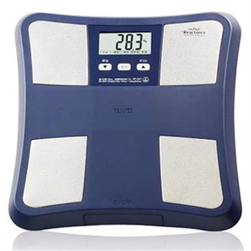 TANITA 體脂肪計(BF-047)