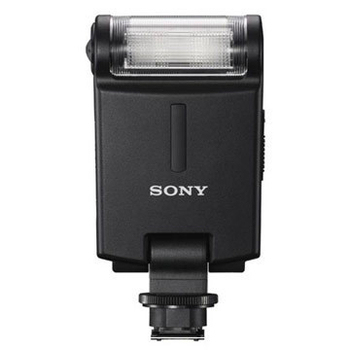 《SONY》HVL-F20M 外接式閃光燈(公司貨)★送強力吹球+拭鏡筆+擦拭布