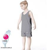 《Bich Loan》夏浪女童泳裝附泳帽加贈刷樂杯13002001(M)下單即贈襪子2雙,同訂單滿800再送冰涼巾