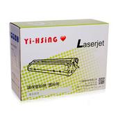 《巧印聯盟》環保碳粉匣 適用HP Color LaserJet 4700 彩色雷射印表機(Q5951A 青色)