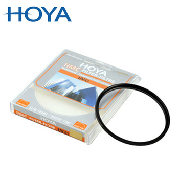HOYA HOYA HMC UV SLIM 49mm 抗紫外線薄框保護鏡(HMC 49)