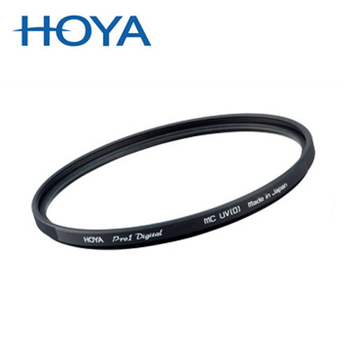 HOYA HOYA PRO1D PROTECTER UV 保護鏡 52mm(UV 52)