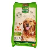 《寶多福》美食犬餐雞肉口味袋(7.5kg/包)