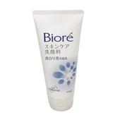 《Biore》蜜妮透白勻亮洗面乳(100g)