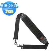 《AIR CELL》AIR CELL-05 韓國7cm雙鉤型相機背帶(神秘黑)