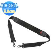 《AIR CELL》AIR CELL-04 韓國5.5cm雙鉤型相機背帶(神秘黑)
