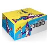 《統一》科學麵原味40g*12入/箱