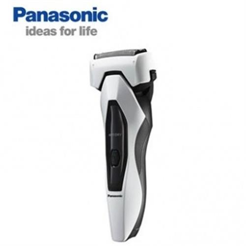 Panasonic 國際牌 電鬍刀白色ES-RT25-W