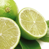 《果之家》綠皮檸檬8台斤(1箱)