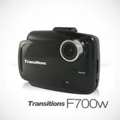 《全視線》F700W 新一代國民機 1080P 超夜視行車紀錄器 台灣製造(送16G TF卡)