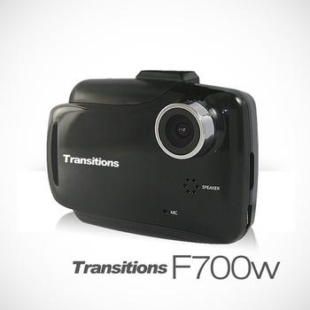 全視線 F700W 新一代國民機 1080P 超夜視行車紀錄器 台灣製造(送16G TF卡)