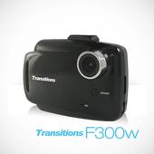 《全視線》F300W 新一代國民機 1080P 超夜視行車紀錄器 台灣製造(送16G TF卡)