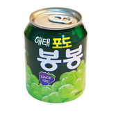 《HAITAI》海太葡萄汁(238ml/罐)
