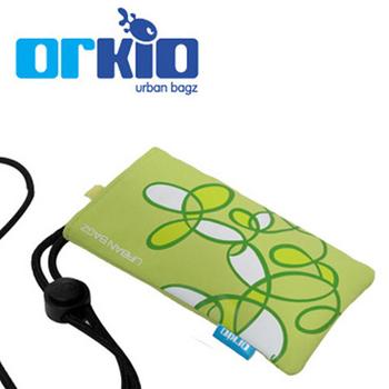 ORKIO ORKIO 手機套(蘋果綠/芭蕾10MB104)