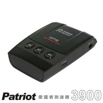愛國者 3900 PLUS 自動定位GPS衛星雷達測速器