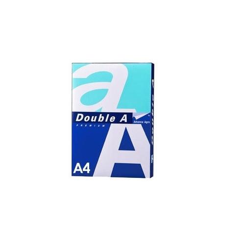 《DOUBLE A》多功能影印紙A4 80G(500張)