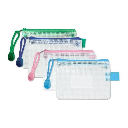 B8多功能網狀拉鏈袋(WA-50007)