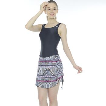《Bich Loan》水美連身裙泳裝附泳帽加贈旅遊組*1組13006105(M)下單即贈襪子2雙,同訂單滿800再送冰涼巾