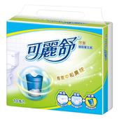 《可麗舒》除臭抽取衛生紙(100抽X12包)