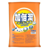 《加倍潔》殺菌洗衣粉(10kg)