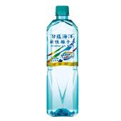 《台鹽》海洋鹼性離子水(850ml/瓶)