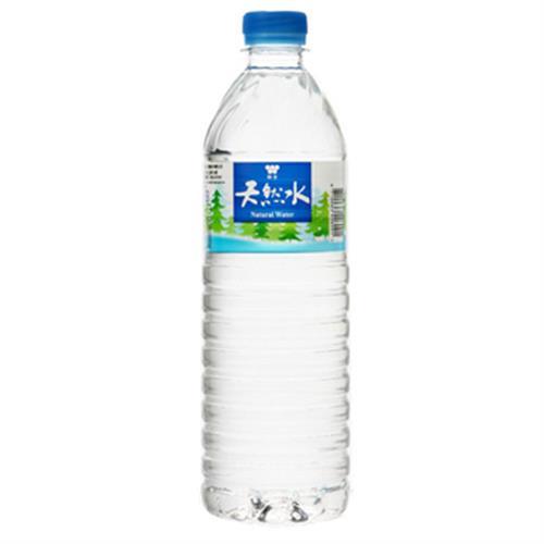 味全 天然水(1430ml/瓶)