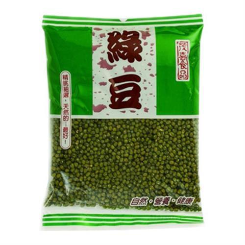 茂喜 精選綠豆(600G士15G)