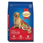 《慧心犬糧》牛肉口味成犬配方(10kg)