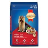 《慧心犬糧》牛肉口味小型犬配方(10kg)