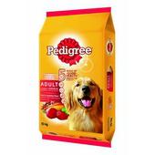 《寶路》成犬專用牛肉及蔬菜口味(10kg/包)