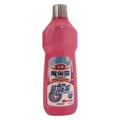《魔術靈》浴室經濟瓶-玫瑰香(500ml * 2瓶)