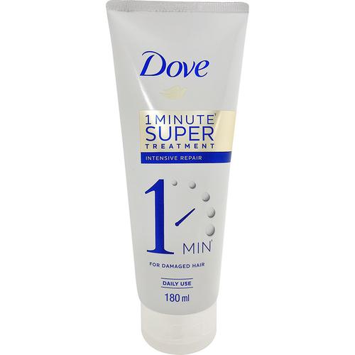 Dove 多芬一分鐘深層修護護髮精華(180ml/瓶)