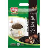 《廣吉》減糖黑五珍(30g*10包/袋)
