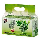 《五木》純麵煮意-菠菜(63g*8入/包)