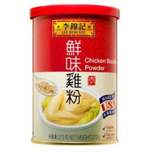 李錦記 鮮味雞粉(273g/罐)