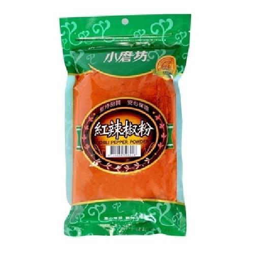 《小磨坊》紅辣椒粉(300g/包)