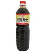 《大同》純釀醬油(1000ml/瓶)
