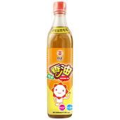 《日正》特級香油(500ml)