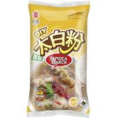 《日正》DIY寶島太白粉(400g/包)