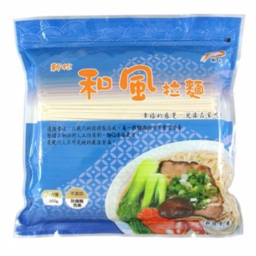 新松 和風拉麵(1600g/包)
