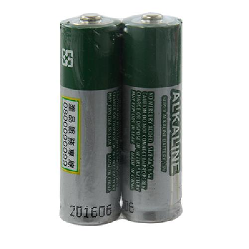 FP 鹼性3號電池AA 2入/組(LR6P)