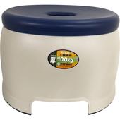 《KEYWAY》RC-620大橫綱椅-顏色隨機(370*287*247mm)
