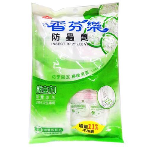 安德生 香氛樂防蟲劑-檸檬(270g)