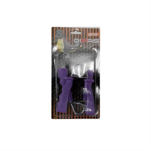 握力器 2入/組(4315)