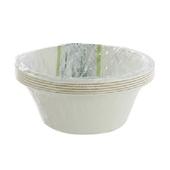 《actuel》植物纖維飯碗-大(500ml/6入)