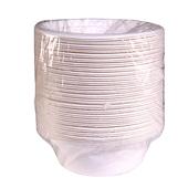 《FP》紙纖碗-50入(350毫升)