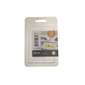 《橘之屋》日式抗菌砧板-小 K-018(30.5*20.4*0.9CM)