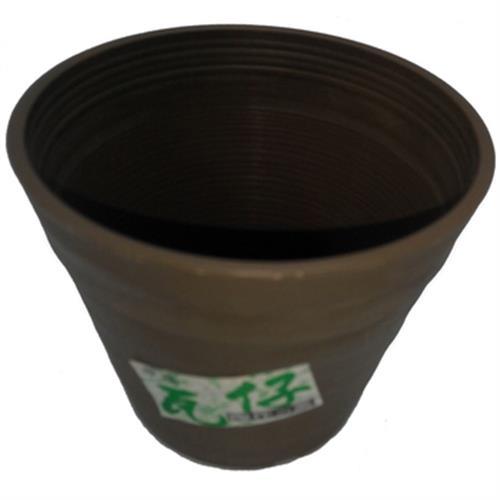 瓦仔盆 3H(#EX3H 10*8.54CM)