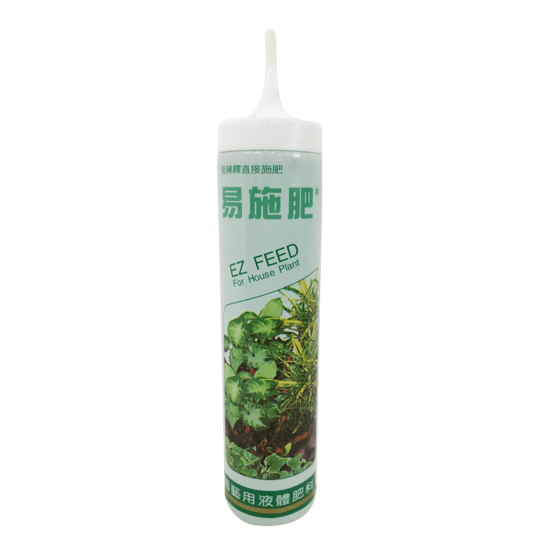 易施肥-觀葉植物用 #3-311(250cc)