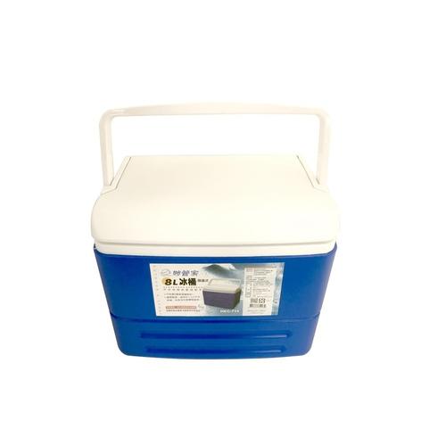 妙管家 8L冰桶-掀蓋式(HKC-714)